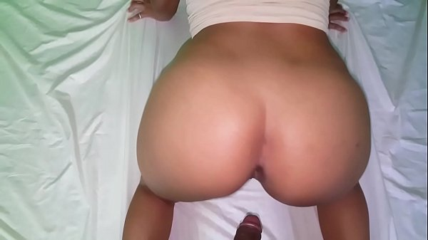 Whit, Destroyed, Big black ass