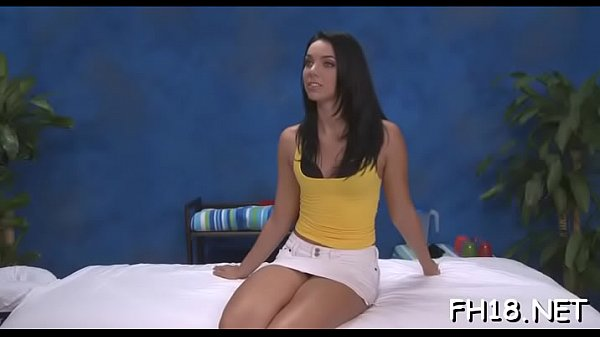 Erection, Therapy massage