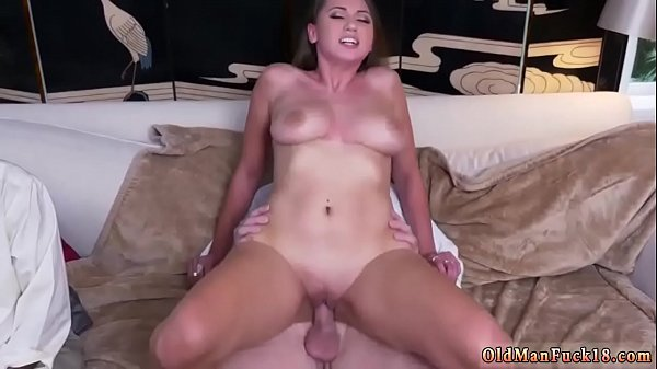 Bra, Ivy, Phat ass, Old guy, With old