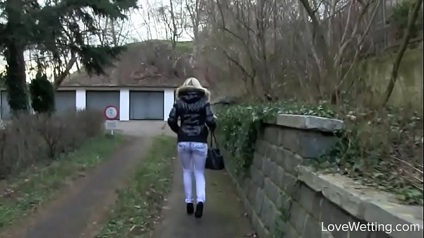 Accident, Fail, At bus, Fails, Girl pee, Accidently