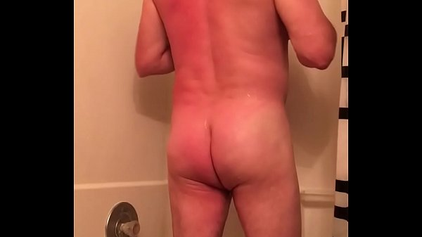 Mature, Adams, Dad shower, Mature ass, Get caught, Dad caught