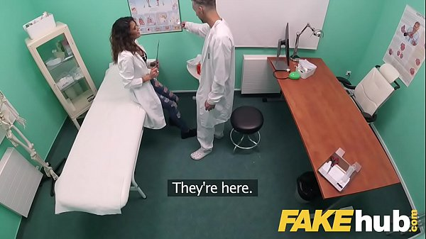 Hospital, Fake hospital, Help, Fake doctor, Hospital fake, Doctor hot