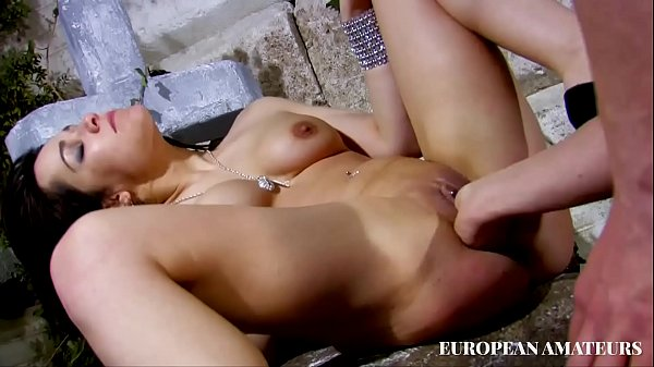 Beautiful girl, Husband, Widow, Beautiful pussy, In front of husband, Front husband