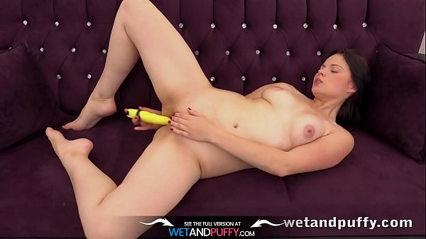 Vibrator, Sex with toy, Vibration, Vibrating, Gaping pussy, Vibrator sex