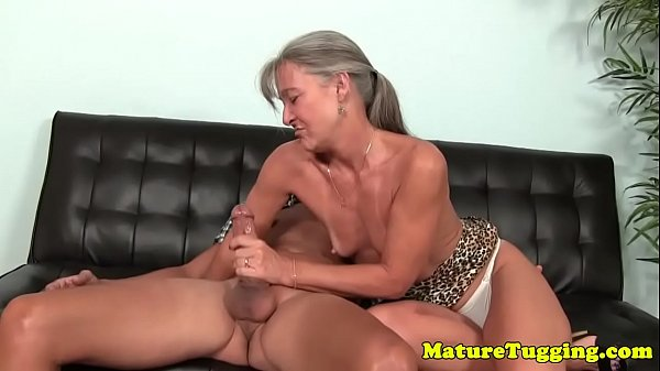 Mature, Happy, Happy tugs, Happy tugging, Mature slut, Tugging