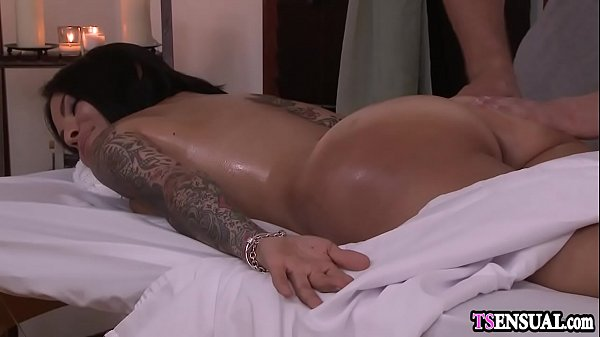 Massage oil, Anal oil, Massage anal, Massage shemale, Fuck after massage, Shemale massage