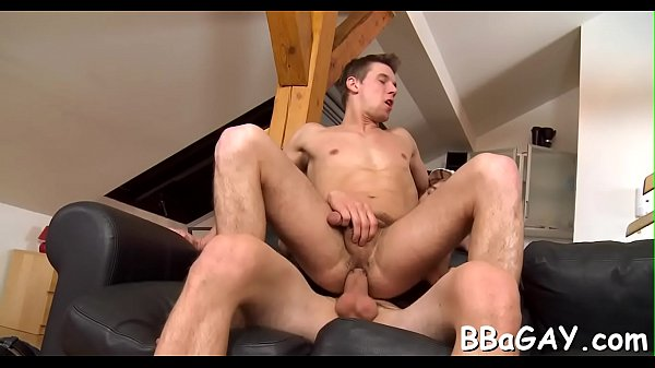 Spreading, Gay oral, Pleasure