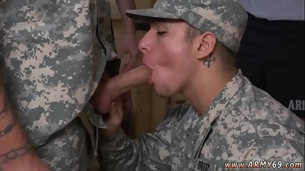 Army, Military gay