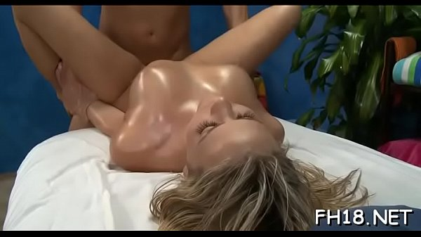 Surprise, Massage fuck