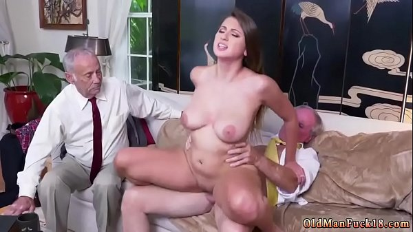 Old and young, Ivy, Young old, Dad fuck, Fisting anal, Daughter and dad