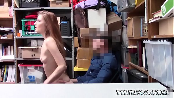 Caught, Theft, Police gangbang, Mother gangbang, Mother caught
