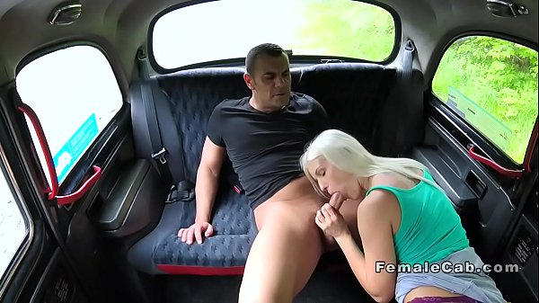 Fake taxi, Fake taxy, Fake driver, Fake taxi blonde, Taxi driver, Blonde creampie