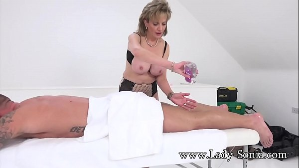 Milf massage, Sonia, Massage milf, British milf, Massage fucking, Massage and fuck