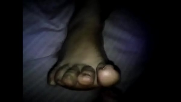 Footjob, Feet cum, Cum on feet, Wife cum