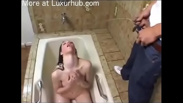 Take a bath, Piss drink, Bathing, Drink piss, Piss drinking, Drink pissing