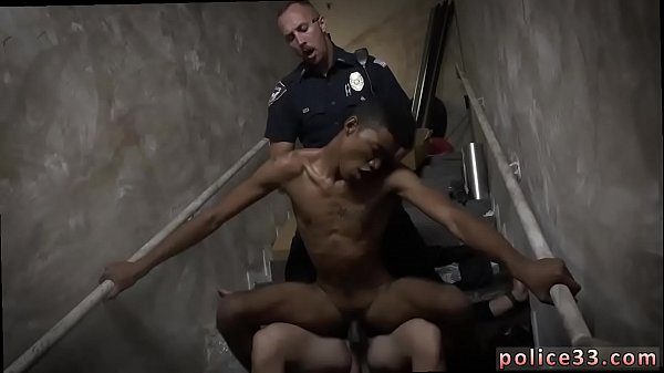 Sex movie, Cops, Gay old, Running, Old movie, Old dick