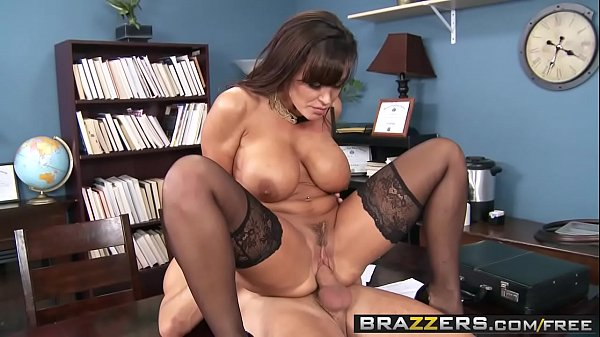 Lisa ann, Danny d, Danny, Mountain, Danny mountain, Brazzers boobs