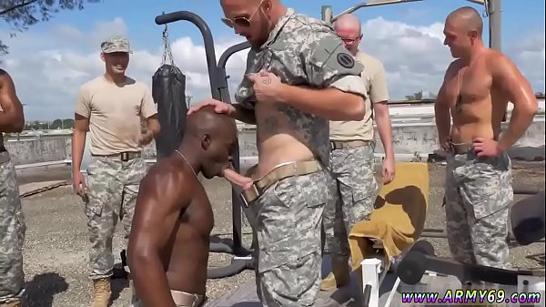 Soldier, Staff, Gay soldier, Gay jerk off