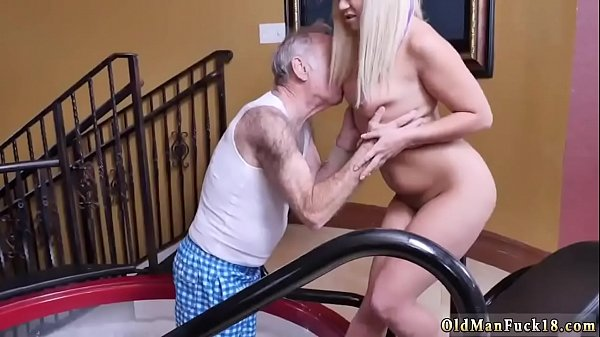 Cum inside, Anal cum, Daddy old, Old daddy, Teen and old, Old anal