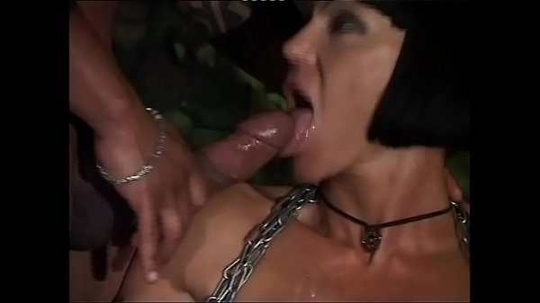 Valentine, Interracial anal, Anal interracial