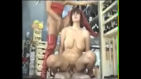 Shop, Best, J mom, German mom, Best mom, Mom pissing
