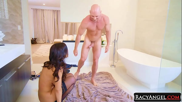 Lisa ann, Johnny sins, Ann, Sex milf, Johnny, Passionate