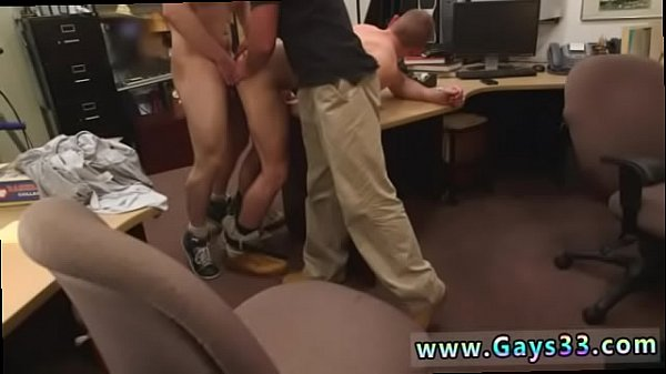 Gay male, Trucker, Don, Teen anal sex, Male anal