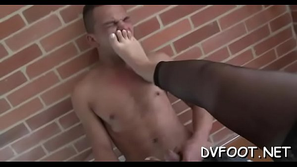 Pantyhose, Pantyhose feet, Pantyhosed, Feet lick