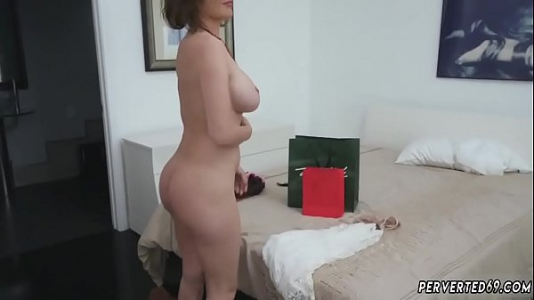 Stepmother, Brunette, Short hair, Krissy, Krissy lynn, Tit big