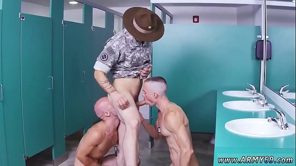 Vintage, Train, Training, Gay military, Vintage anal, Anal vintage