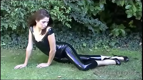 Latex, Anastasia, Fetish, Softcore