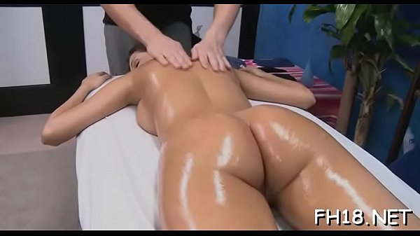 Massage oil, Oil massage, Porn massage
