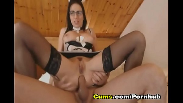 Webcam hot, Maid hot, Hot maid, Maids, Hot busty, Maid fuck