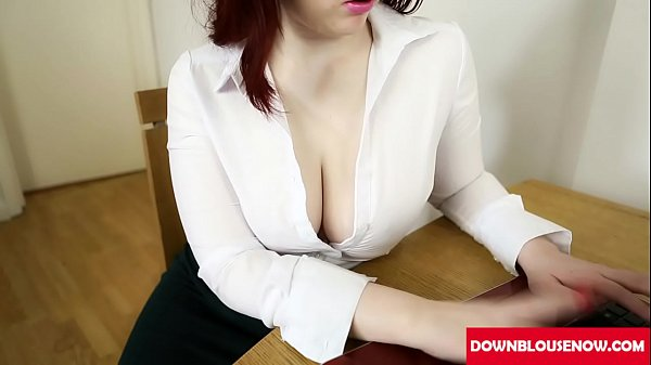 Interview, Downblouse, Downblous