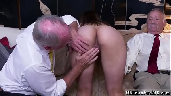 Grandpa, Old and young, Ivy, Young old, Young and old, Young creampie
