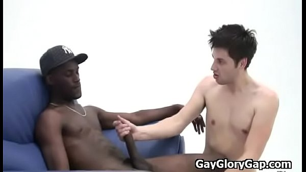 Handjob, Interracial gay, Gay interracial, Gay handjob