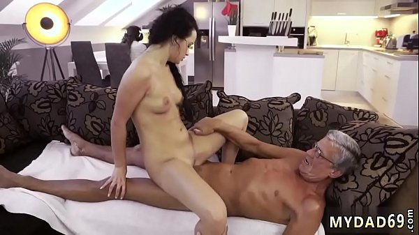 Daddy old, Old daddy, Pussy hd, Computer, Pussy exam, Old m