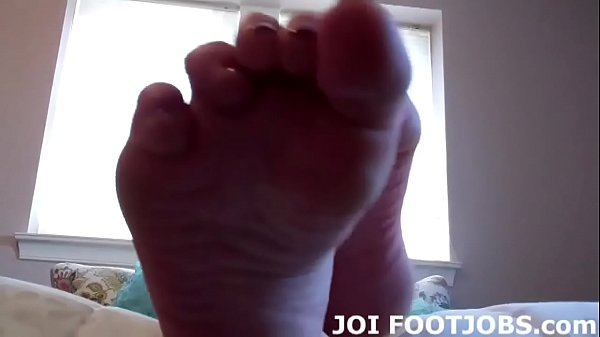 Footjob, Feet worship