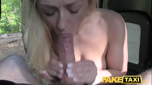 Fake taxi, Fake taxy, Taxi fake, Fuck taxi, Bisexual, Blonde hot
