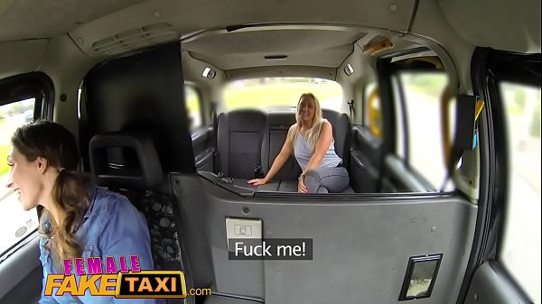 Fake taxi, Fake taxy, Lesbian anal, Female fake taxi, Female taxi, Workout