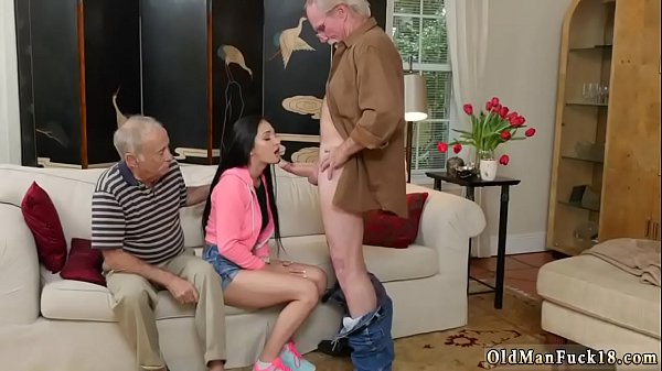 Old and young, Old women, Old and young girl, Teen and old, Young girl fucked, Old young girl