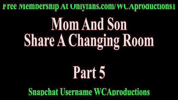 Son and mom, Son mom, Mom and, Mom&son, Son and moms, Changing room