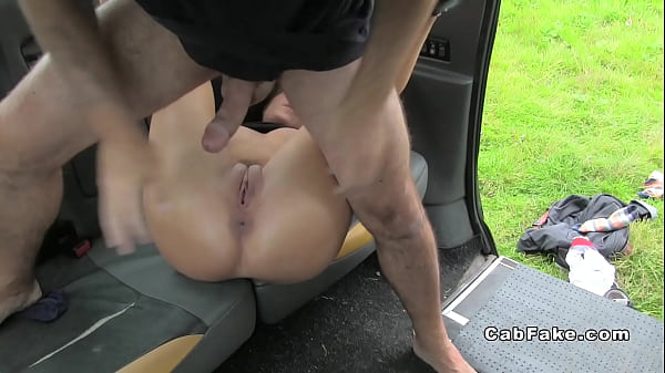 Fake taxi, Taxi, Fake taxy, Taxis, Ass anal, Taxi anal