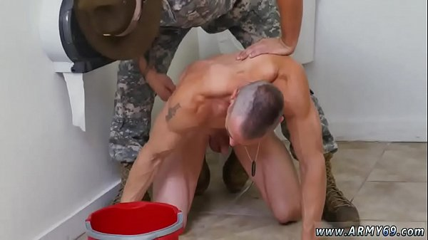 Army, Naked, Anal young, Army gay, Anal train