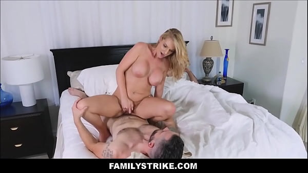 Stepmoms, Big stepmom, Big tits blonde, Big tits massage, Big tits fuck, Massage big tits
