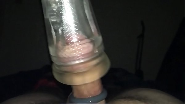 Cum out, Blow cum